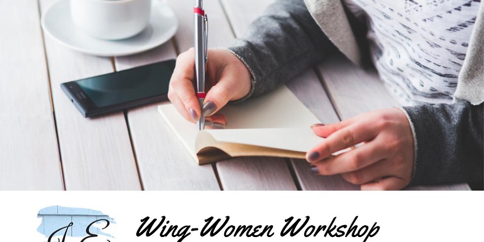 Wing-Women Workshop 2 of 5