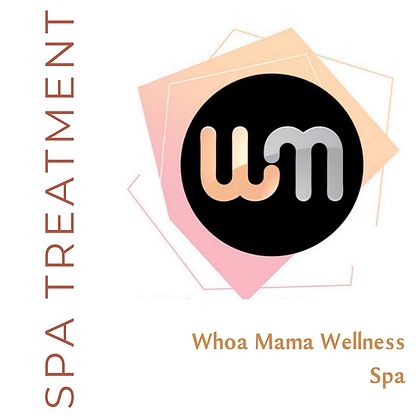 Whoa Mama Health & Wellness Spa