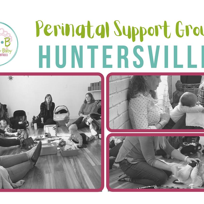 IN PERSON Perinatal Support / Huntersville