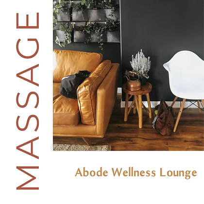 Abode Wellness Lounge