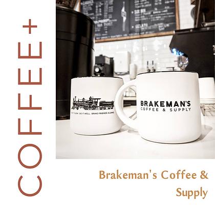 Brakeman's Coffee