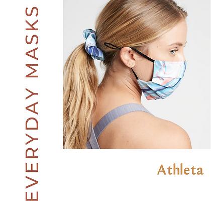 3pk of Athleta Everyday Face Masks