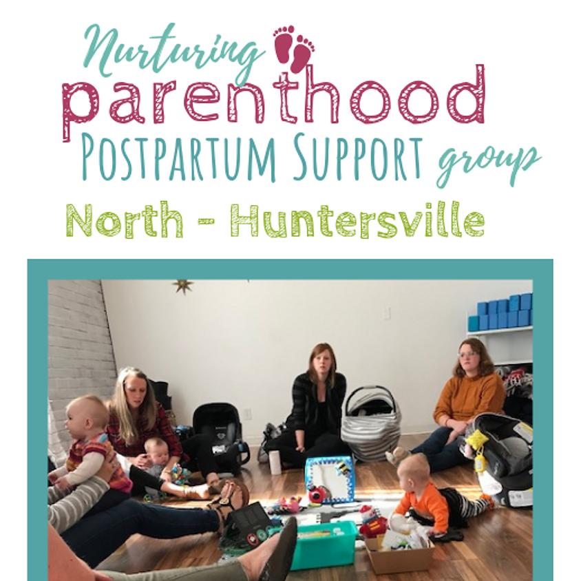 Postpartum Support Group - North (Huntersville)
