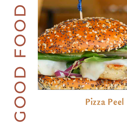 Pizza Peel - Charlotte's Best Pizza