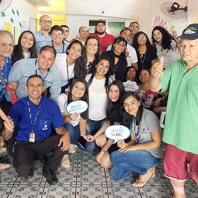 Projeto Girassol (Lar 3 Irmãs)