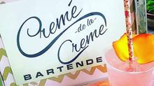 Vendor Spotlight: Creme' -De La- Creme' Bartenders