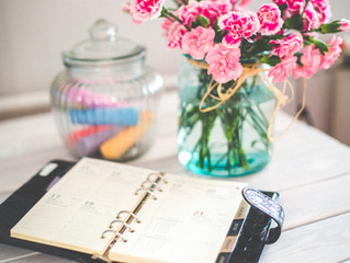 What the heck do you need? A planner? A coordinator, or a decorator? (click here)