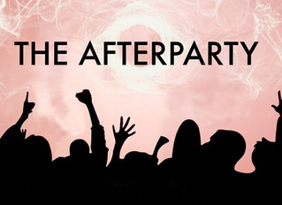 The Afterparty...Your Event Is over! Now What?