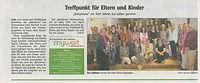 20140708 Luxemburger Wort Treffpunkt für Eltern und Kinder