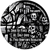 Dillion Preech - The Lights LM006