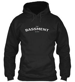 Bassment Cool Hoodie