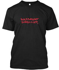 Bassment Dweller