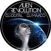 DJ Di'Jital Records