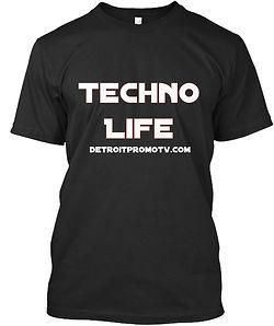 Techno Life Hard