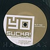 Yo Sucka Records