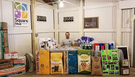 What Hegg Mill Can Do For Your Nutritional Needs