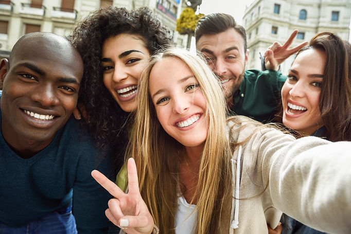 multiracial-group-young-people-taking-se