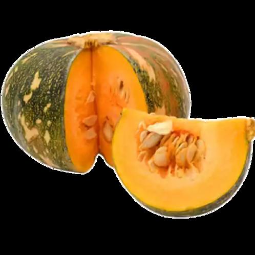 Pumpkin/மஞ்சள் பூசணி