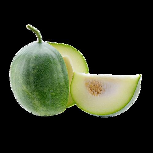 Ash Gourd/வெள்ளைநிறப் பூசணிக்காய்