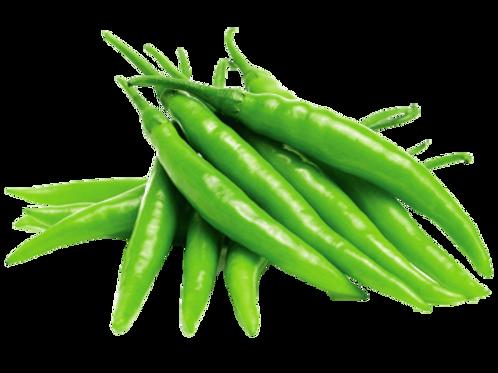 Green Chillies/பச்சை மிளகாய்