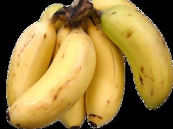 Rasthali Banana/ ரஸ்தாலி வாழைப்பழம் - 6 Nos