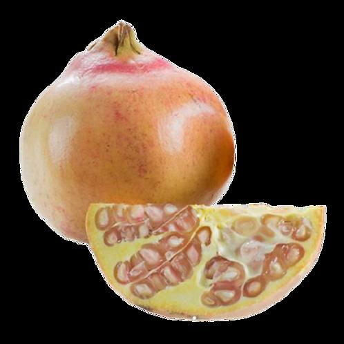 white pomegranate/ வெள்ளை மாதுளை