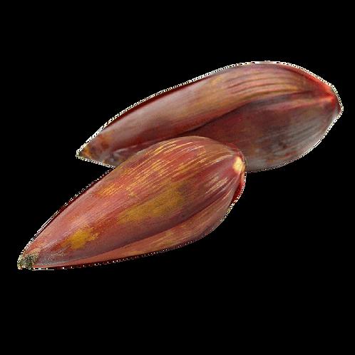 Banana Flowers/வாழைப்பூ - 2 Nos
