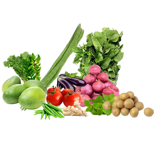 Budget Vegetable Pack/பட்ஜெட் காய்கறி பேக்
