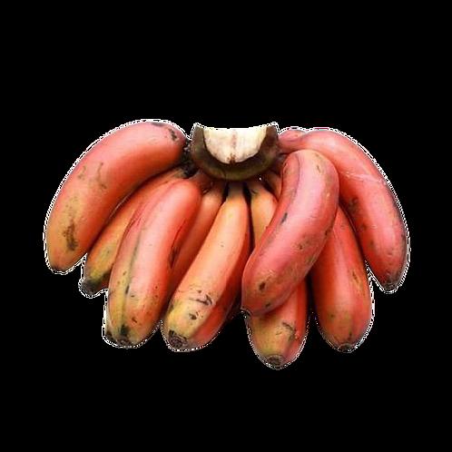 Red banana/செவ்வாழை