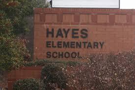 hayes elementary