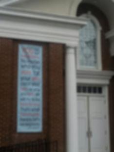 Letsbeneighbors.org, banner, let's be neghbors