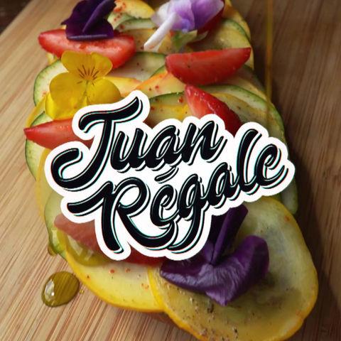 """"""" Juan régale """" sur quotidien ( 21.05)"""