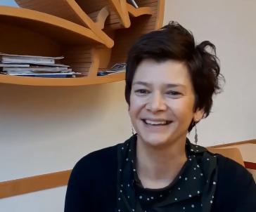 Aurélie-Anne Jacquerye - Mener un projet