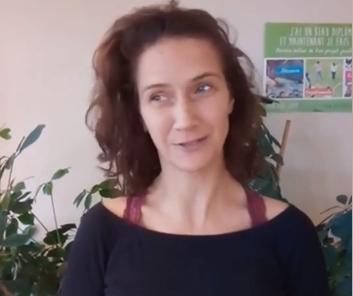 Isabelle Arimont - Ennéamove