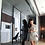 Thumbnail: 镂空白色蕾丝花边连衣裙 Lace A-Line Dress