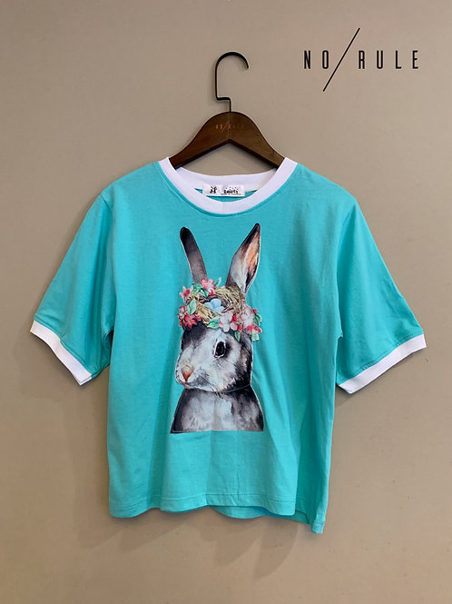 Spring Collection_Rabbit T