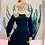 Thumbnail: Spring Dress _ Black