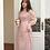 Thumbnail: 春款蕾丝网纱裙子