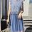 Thumbnail: 仙女蕾丝吊带背心拼接显瘦纱裙连衣裙两件套