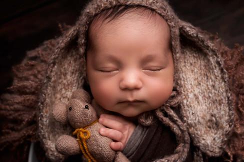 newborn photography horwich