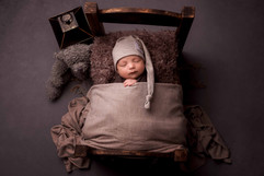 newborn photographer horwich