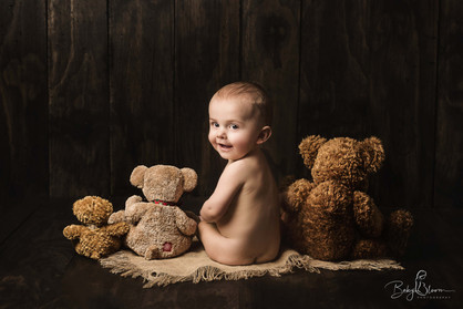 baby Photography Bolton