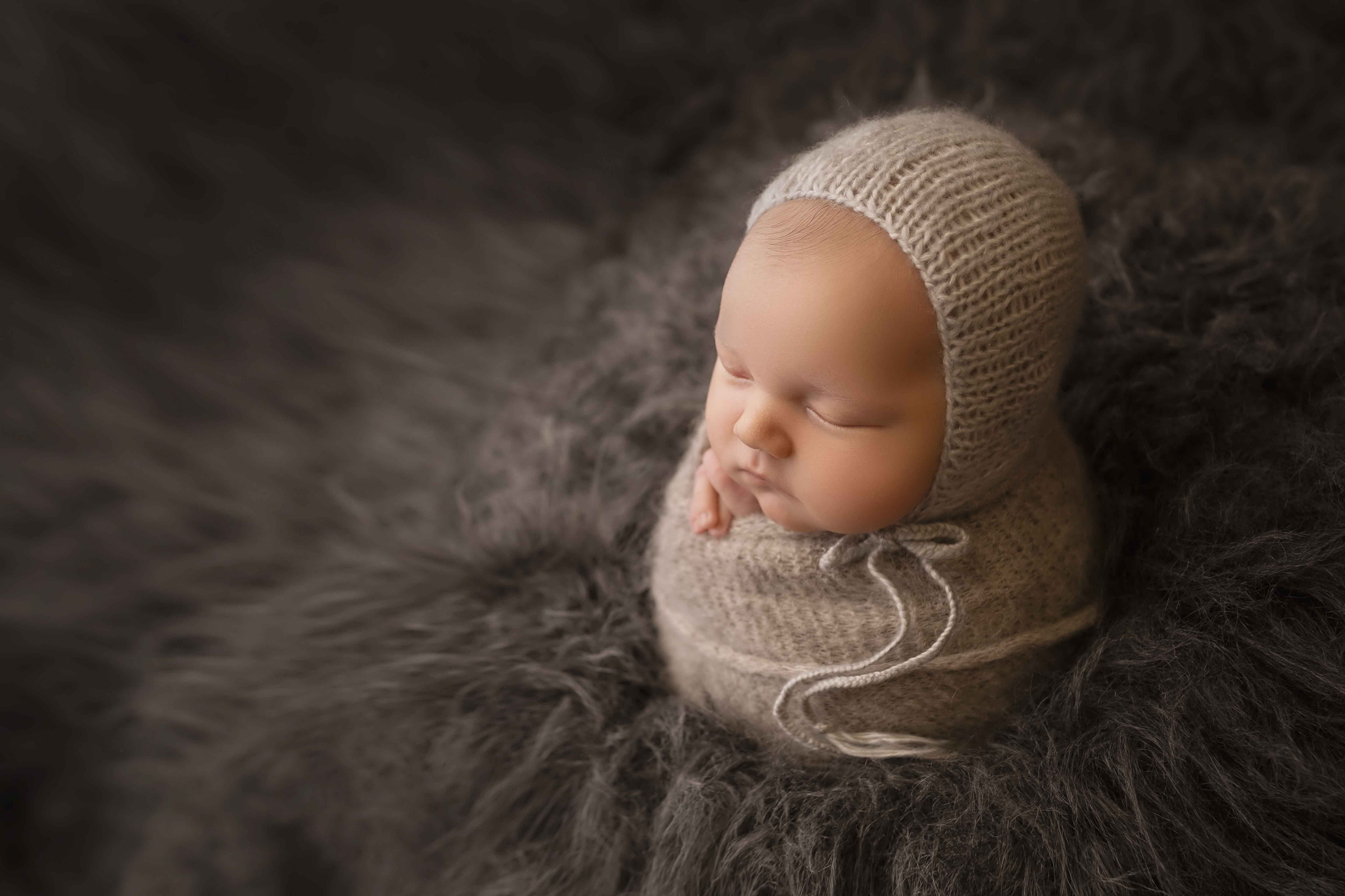 Newborn Photographer Bolton