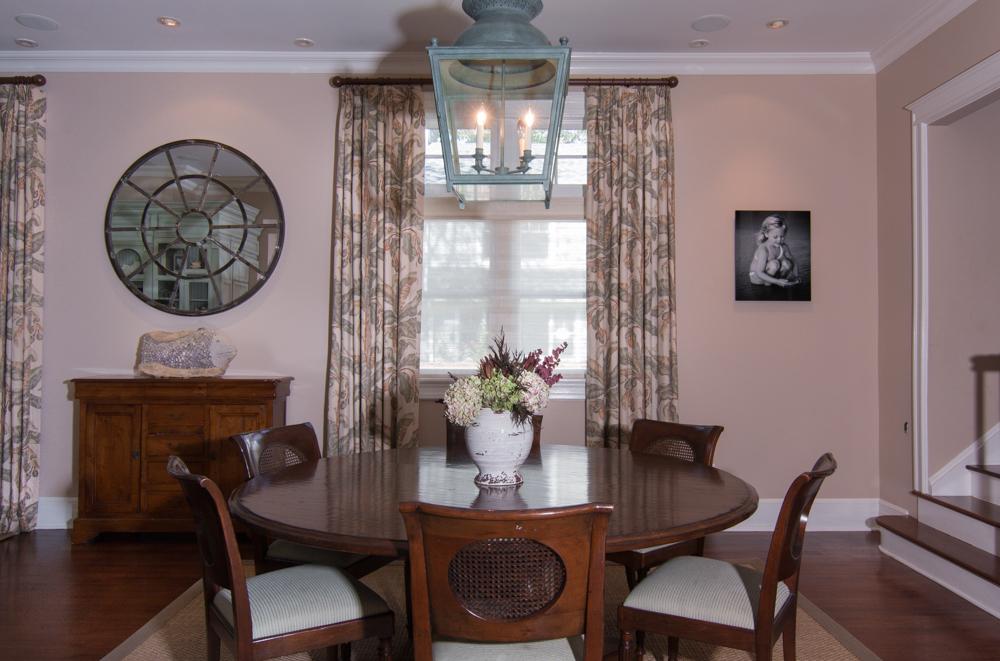 atricia Turchyn Interior Design