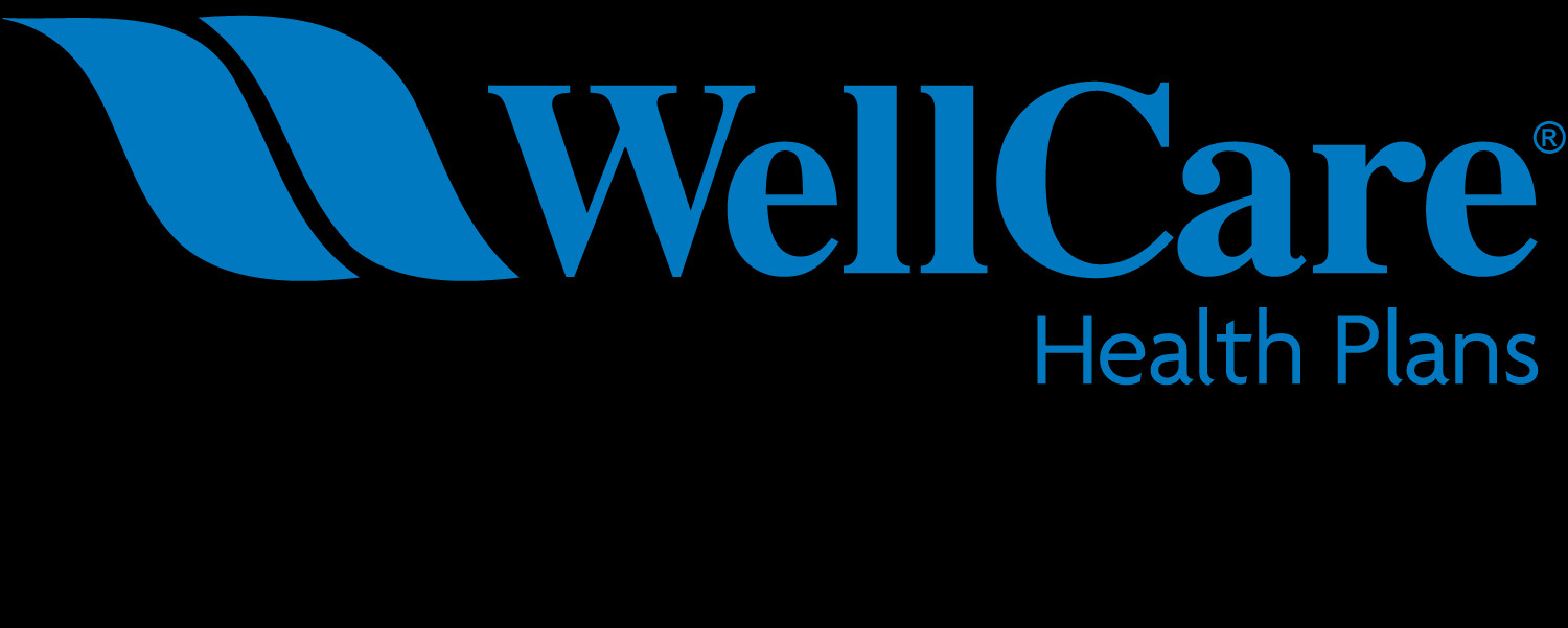 Wellcare Health Plans Logo Png