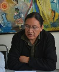 La CONAIE participará de la Consulta Pre - Legislativa de la Ley de Tierras
