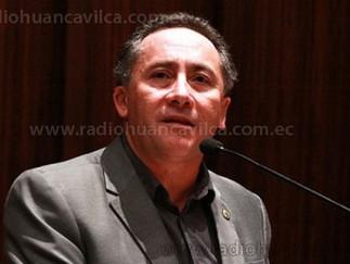 """Miguel Carvajal: """"Ley de Tierras garantiza la propiedad y desestimula la especulación"""""""