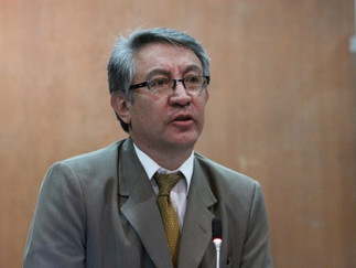 Propuesta de CONAIE sobre Ley de Tierras se analizará profundamente: Mauricio Proaño