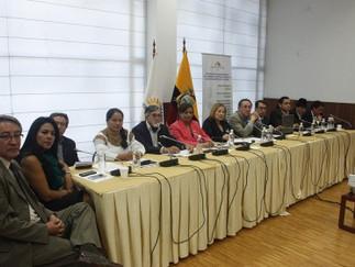TALLERES INFORMATIVOS SOBRE PROYECTO DE LEY DE TIERRAS SE TRASLADAN A LA AMAZONÍA