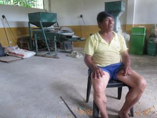 Problemas en la comercialización de productos campesinos se agudizan después del terremoto